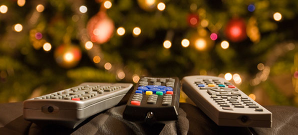 Social media revives the big Christmas TV event